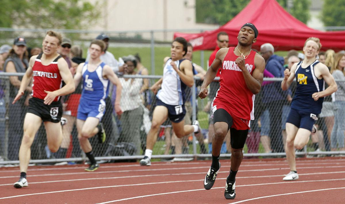 LL Track and Field Championships