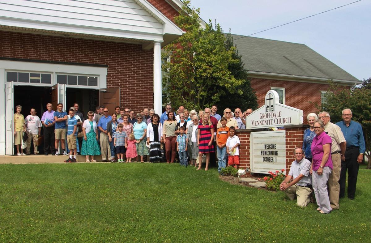Mennonite churches celebrate a movement that began in