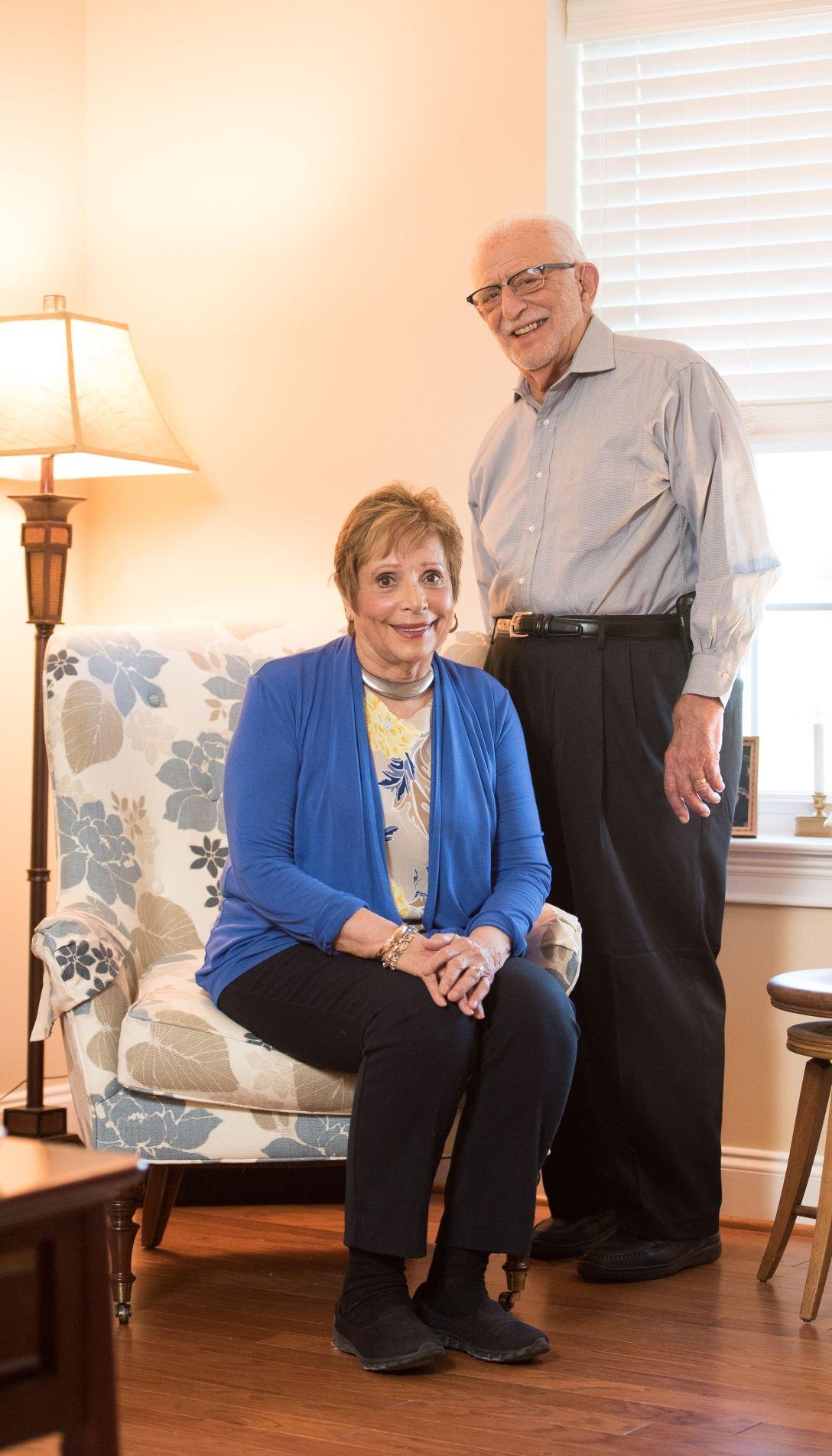 Joe and Cecelia Tarsia WV.jpg