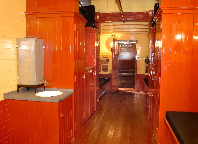 Caboose Gets Makeover At Railroad Museum Of Pa News