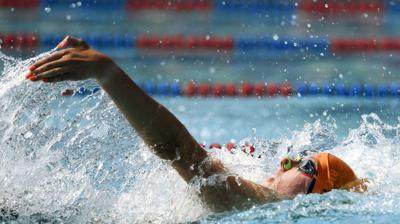 Lancaster Summer Swim League Championships-Day 2