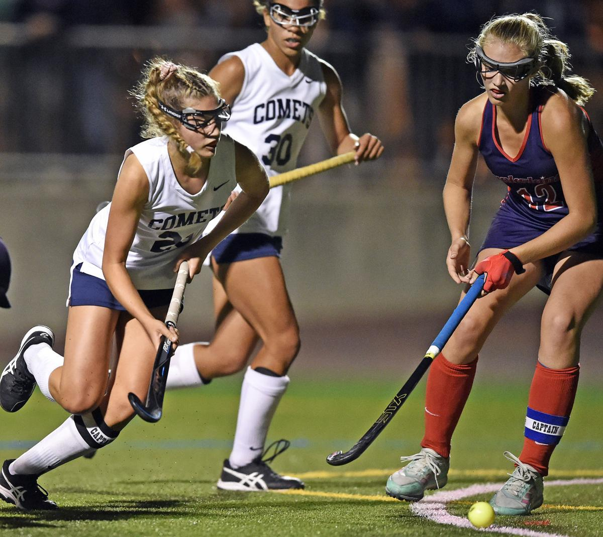 Penn Manor vs Conestoga Valley-LL Field Hockey