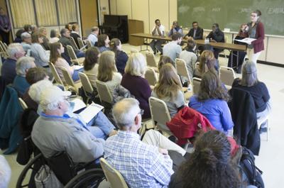 Refugee Forum