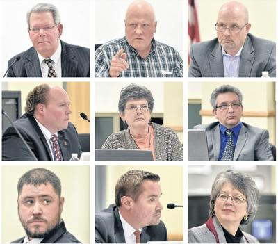 Leaked audio: Manheim Township school board conspired to deliberate privately on superintendent search