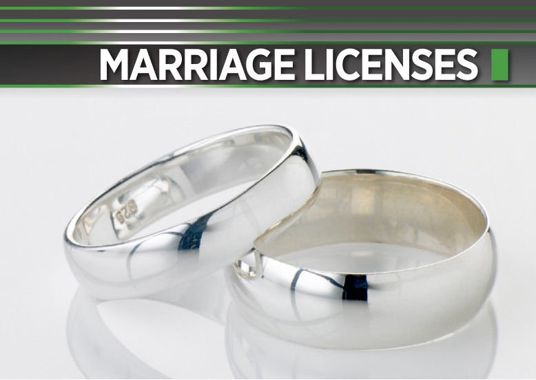 Lancaster County Marriage Licenses Posted: Sept  28, 2018