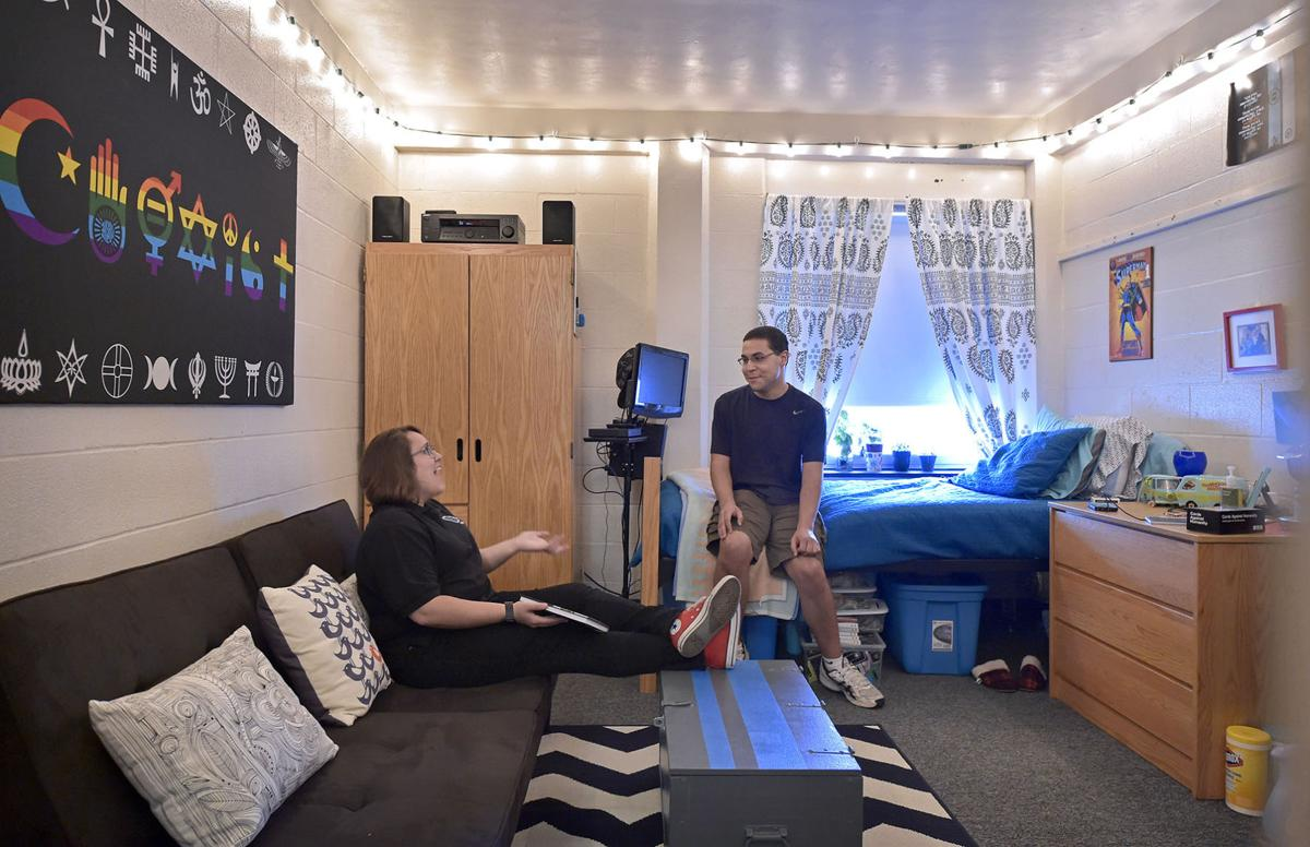 Dr Who Bedroom Ideas Elizabethtown College Introduces Gender Inclusive Housing