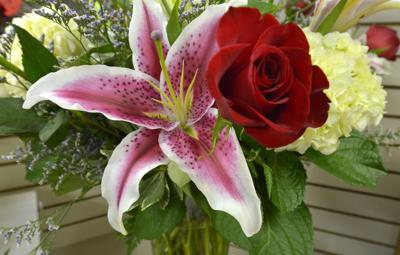 Royer's Flowers & Gifts collects cards for area military veterans