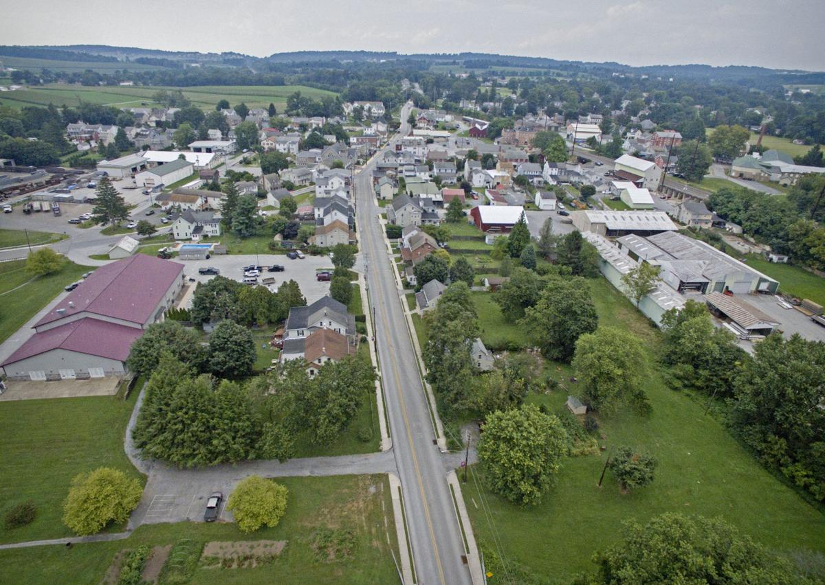 Our Town Christiana
