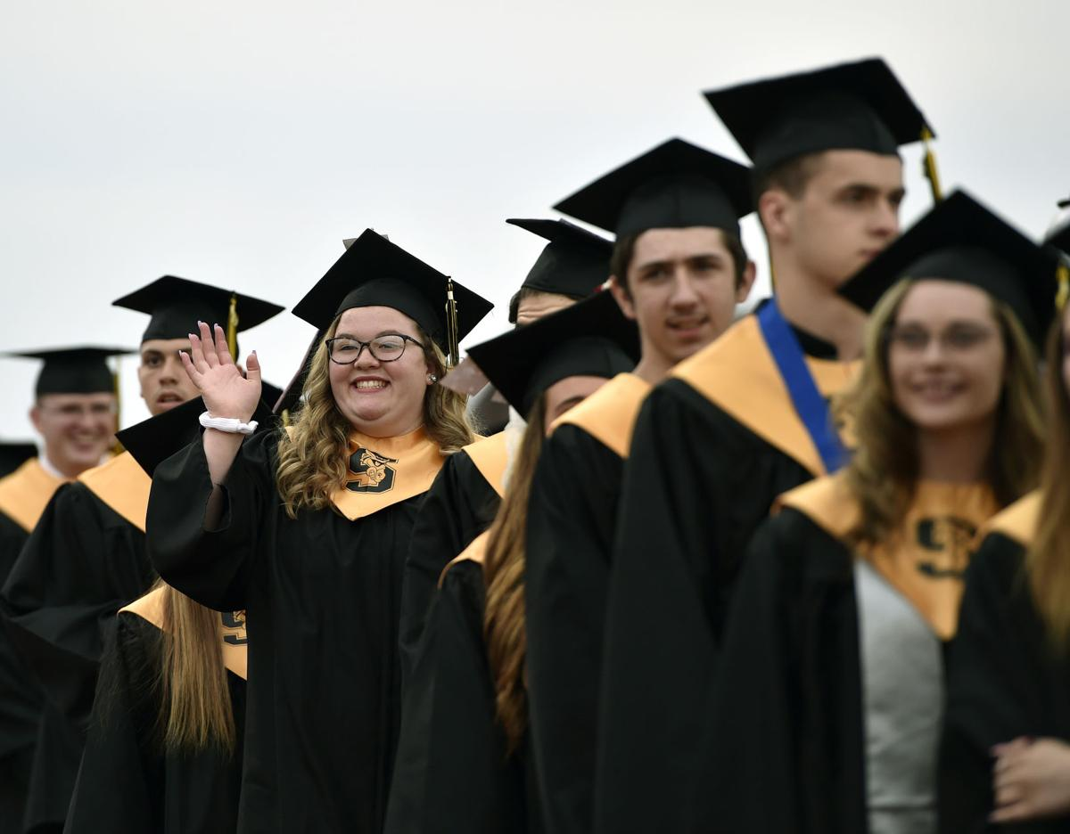 Solanco High School Graduation 2019