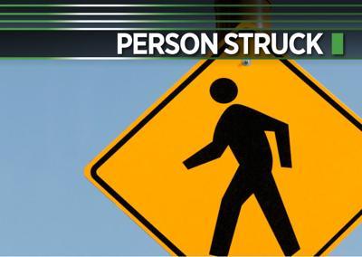 Person Struck logo