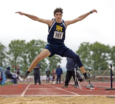 PIAA 3A Track and Field Championships