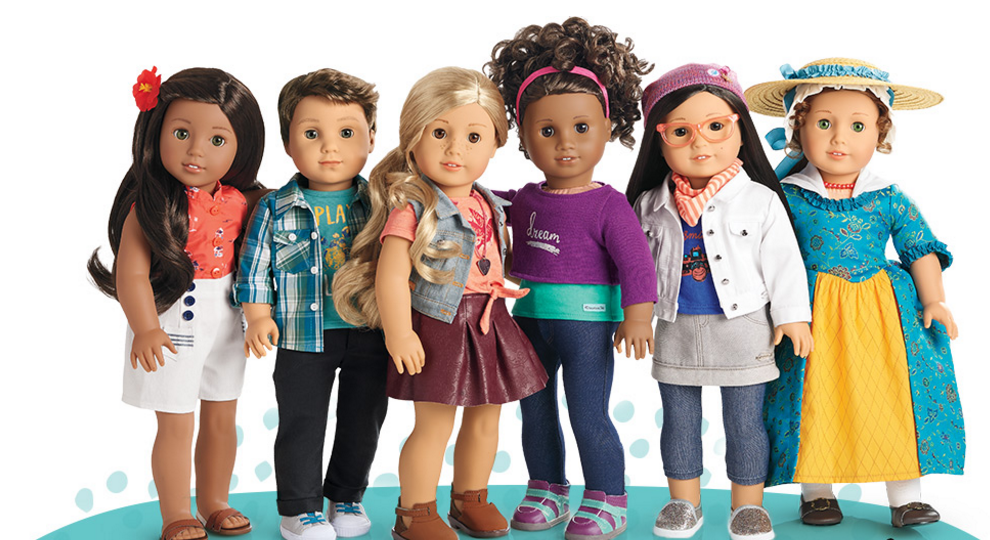 Get exclusive American Girl coupon codes & discounts when you join the bossmixe.gq email list. Ends Dec. 31, used today $20 avg saved.