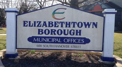 New roof planned for Elizabethtown borough office