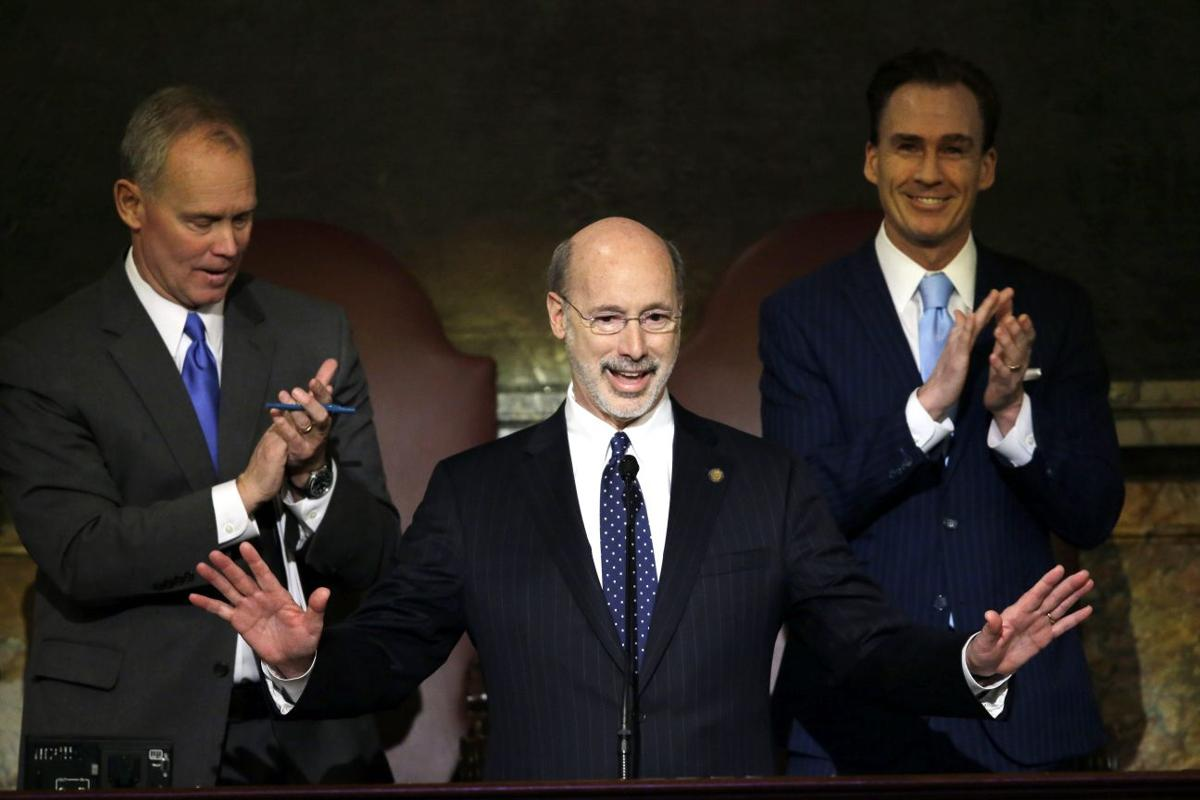 Pa. Budget Preview