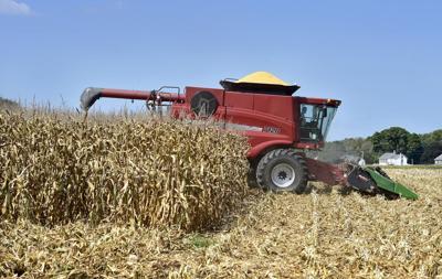 farming GPS 4