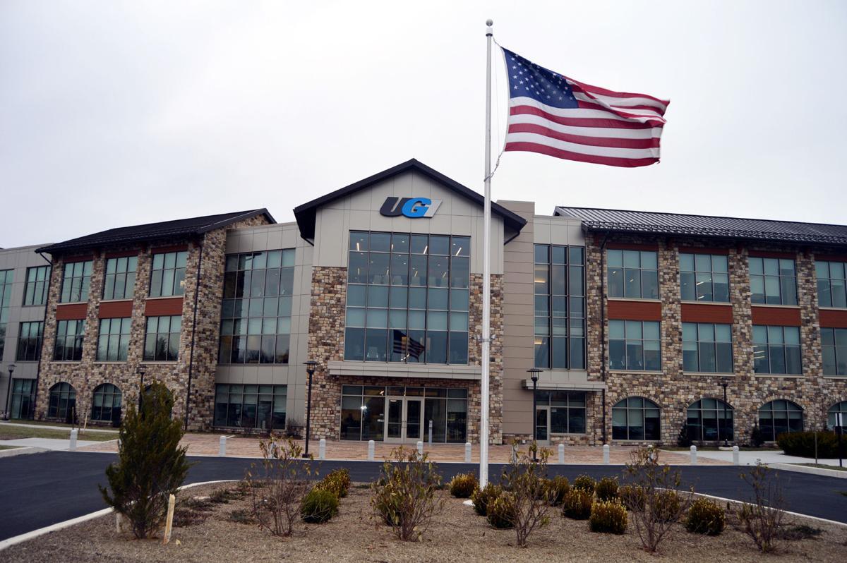 UGI Utilities HQ 1