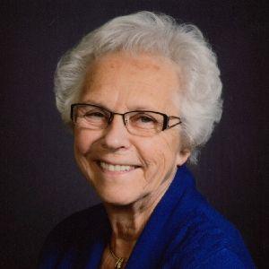 Doris M. Landis