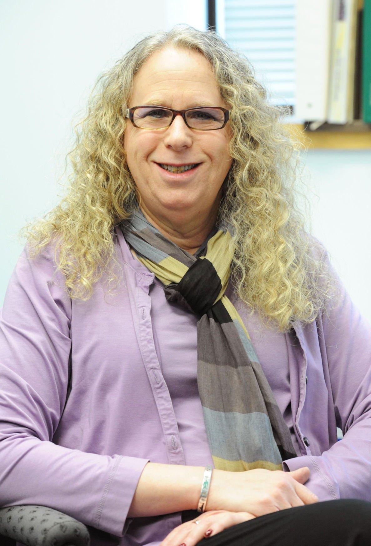from Kareem penn transgender college