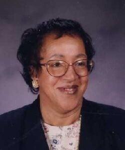 Sara Miller Ruth