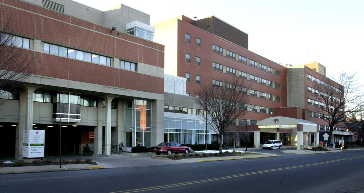 UPMC Pinnacle to close Lancaster hospital formerly known as