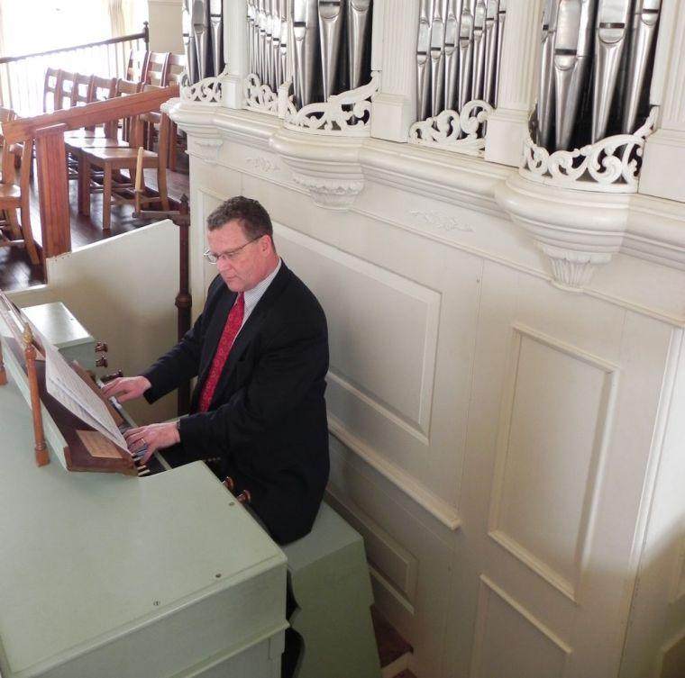 Jeffrey Gemmell (April 19, 2014)