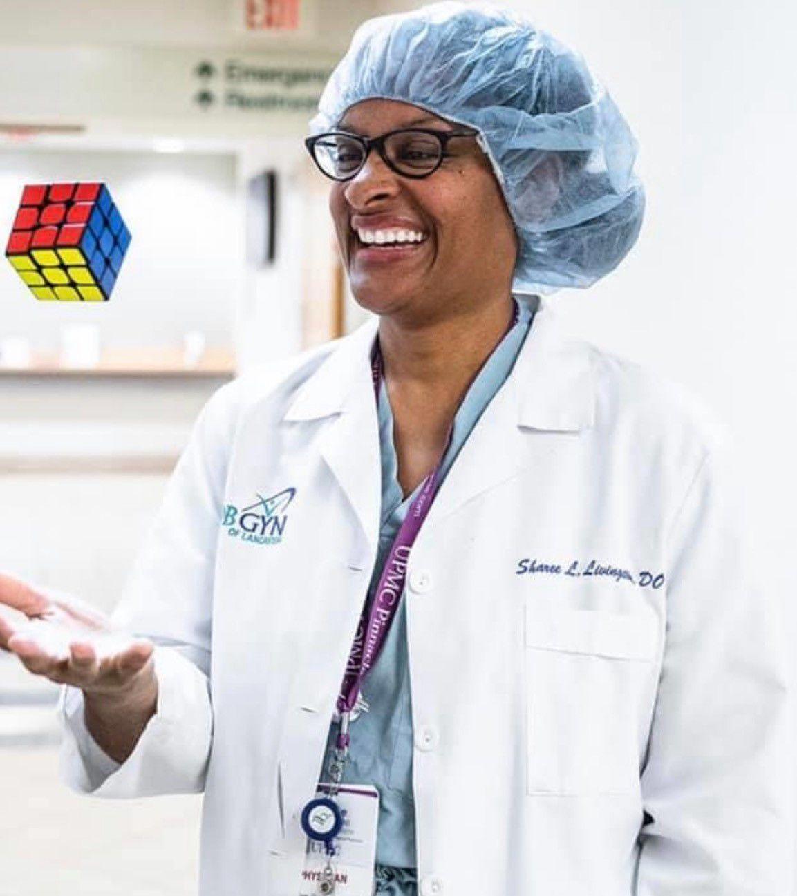 Dr. Sharee Livingston