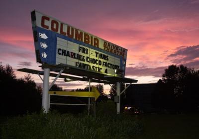 Columbia Drive-In