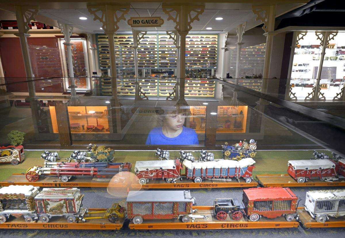 National Toy Train Museum 2