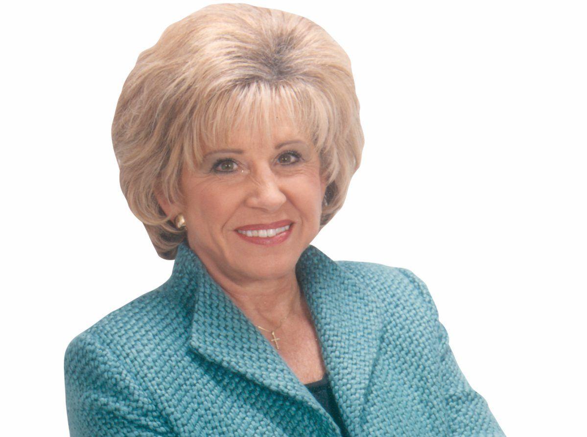 Dona Fisher