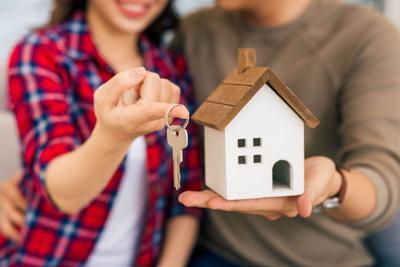 SP Homeownership