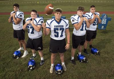 LS Offensive Line