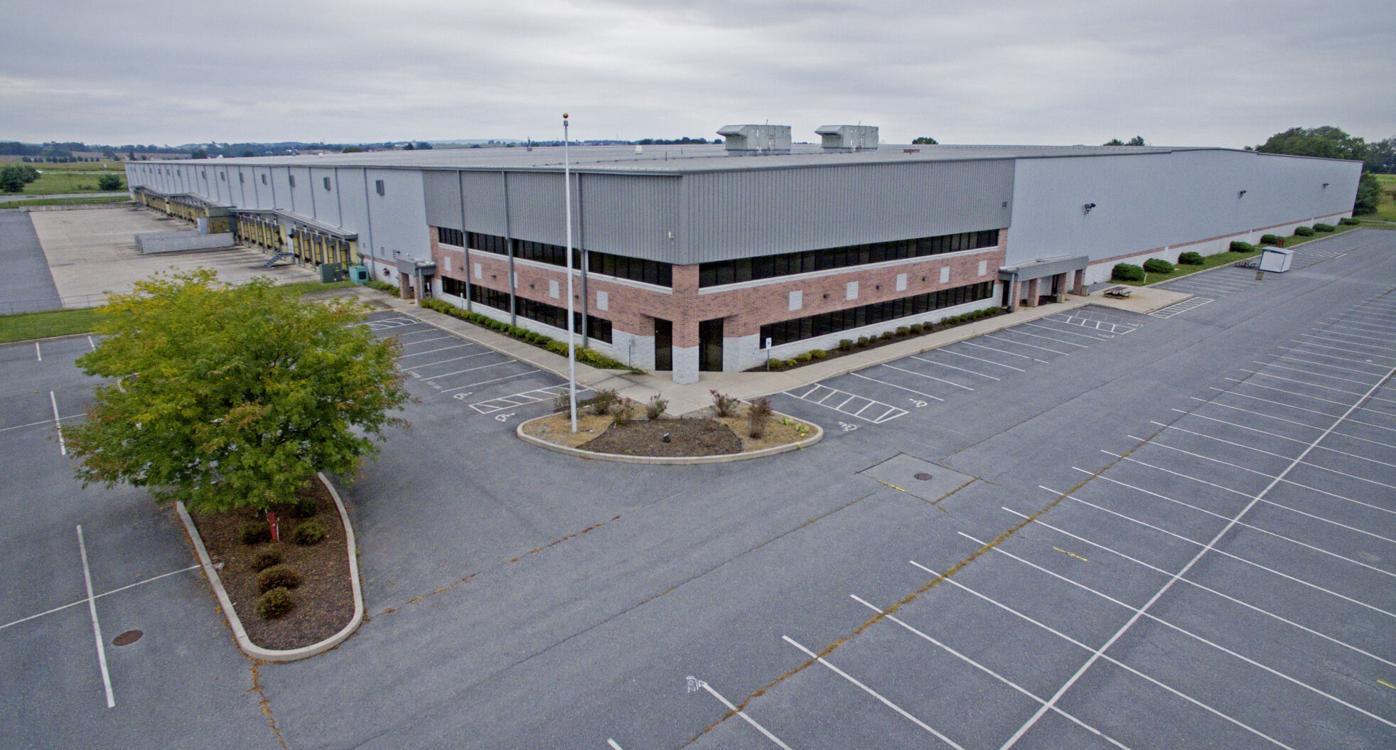 Rapho Township warehouse 1
