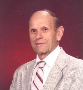 Elmer Stoltzfus