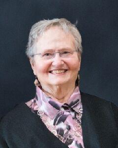 Lois J. Sensenig