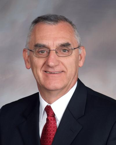 Paul W. Wenger of Ephrata National Bank