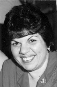 Frances T. Lehecka