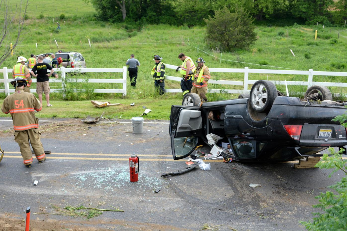 west lampeter crash1
