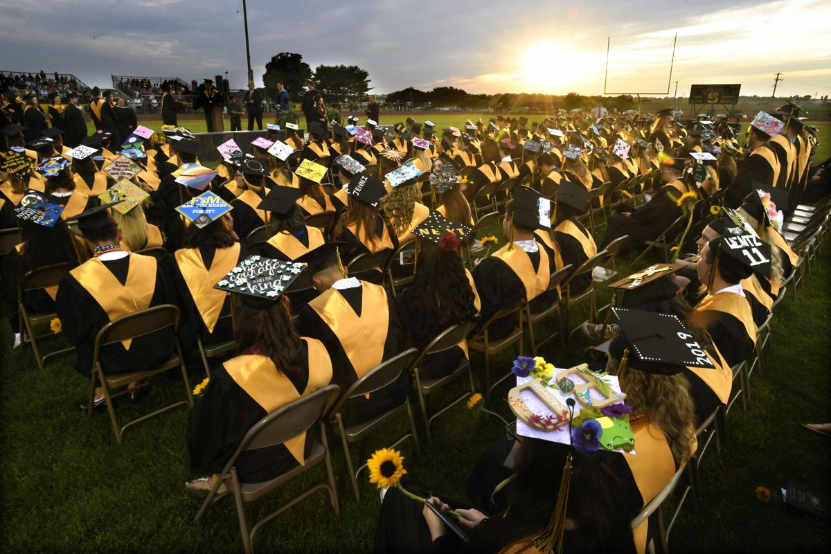 Solanco High School Graduation-2019