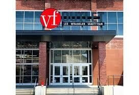 VF outlet at Knitting Mills