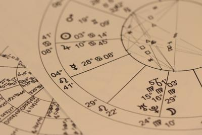 Unscripted: How astrology memes have me looking to the stars