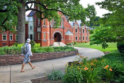 Millersville campus 2