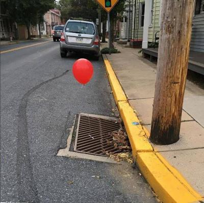 lititz red balloons