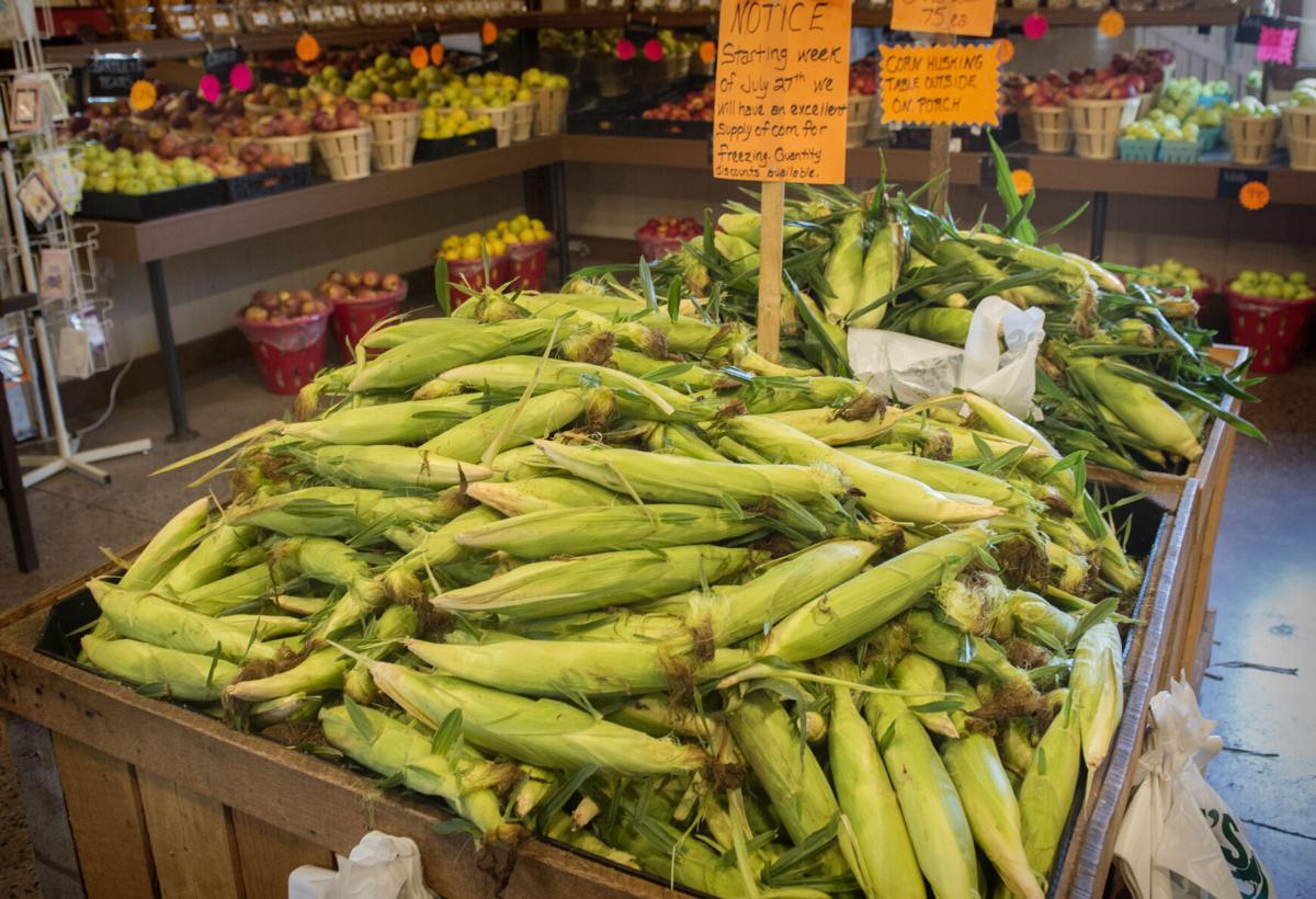 Reiff's Farm Market