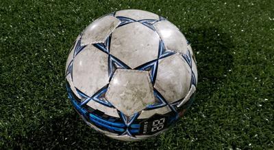 Soccer logo 2019-2