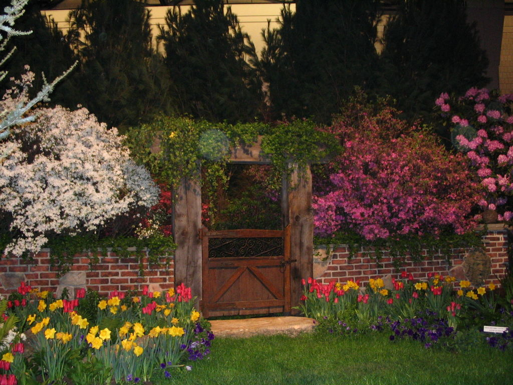2016 Philadelphia Flower Show theme invites visitors to \