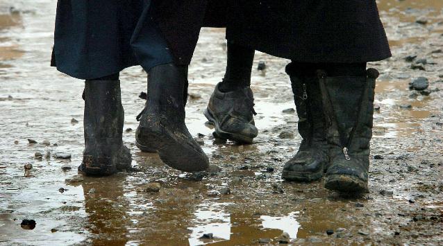 mud sales