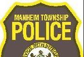 Manheim Township police logo (do not use)