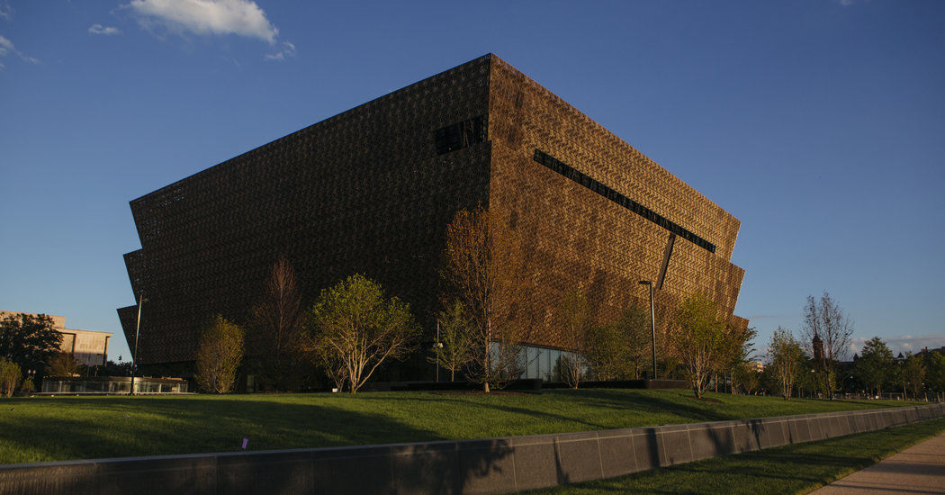 Tickets To The National Museum Of African American History Will Be