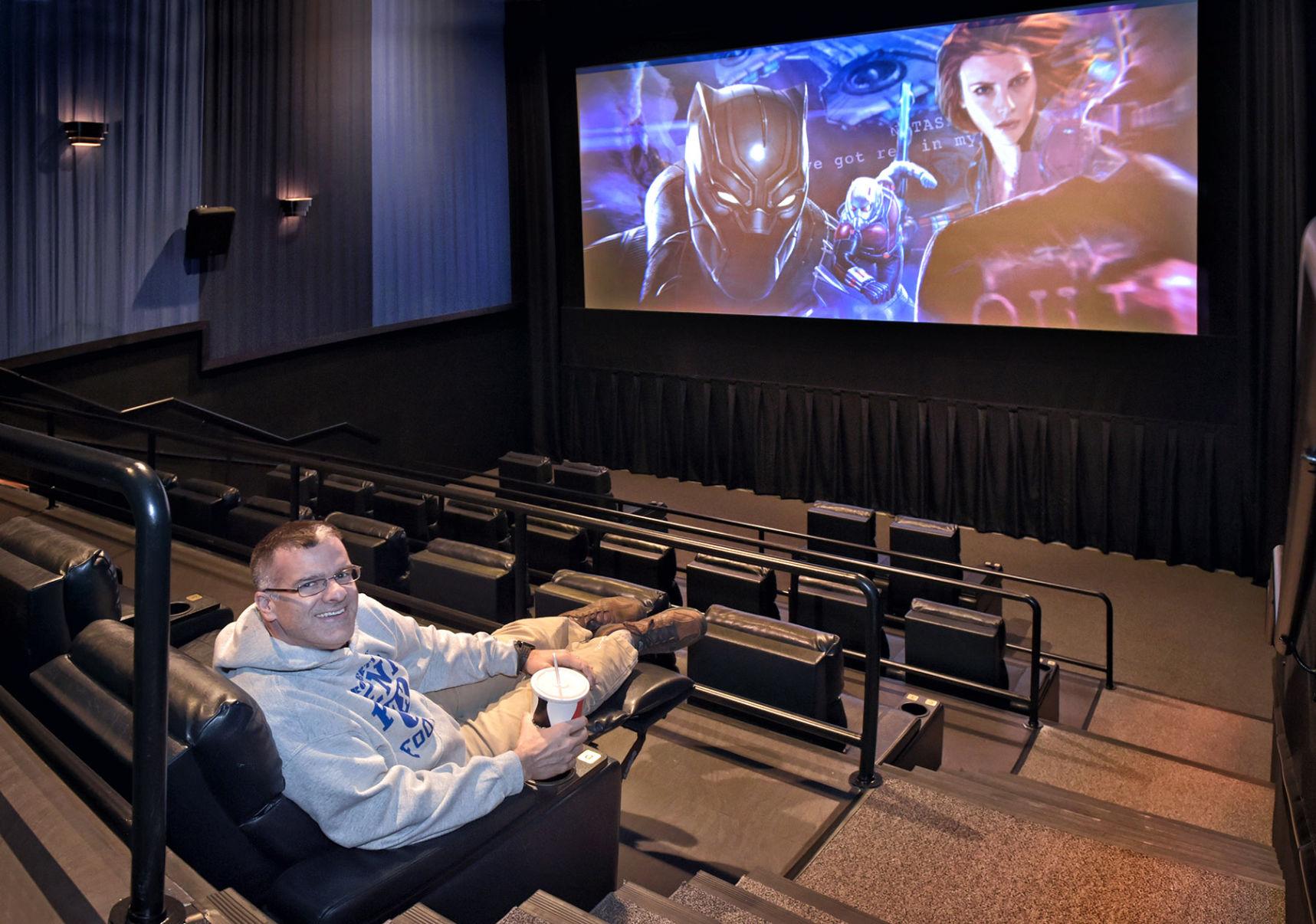 Penn Cinema