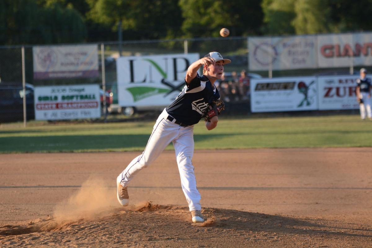 Midget baseball lititz — photo 3